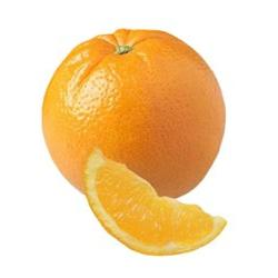 "Arance dolci qualità ""Vaniglia"""