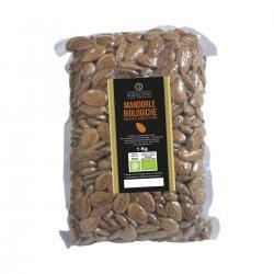 Mandorle Biologiche sgusciate varietà Tuono - 1 kg